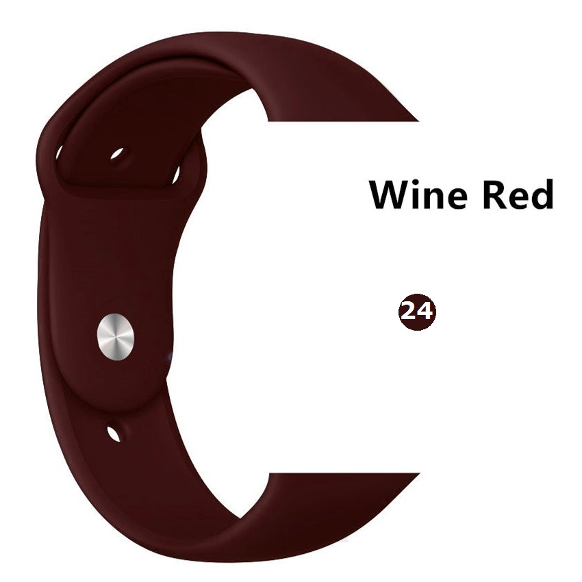Wine Red24