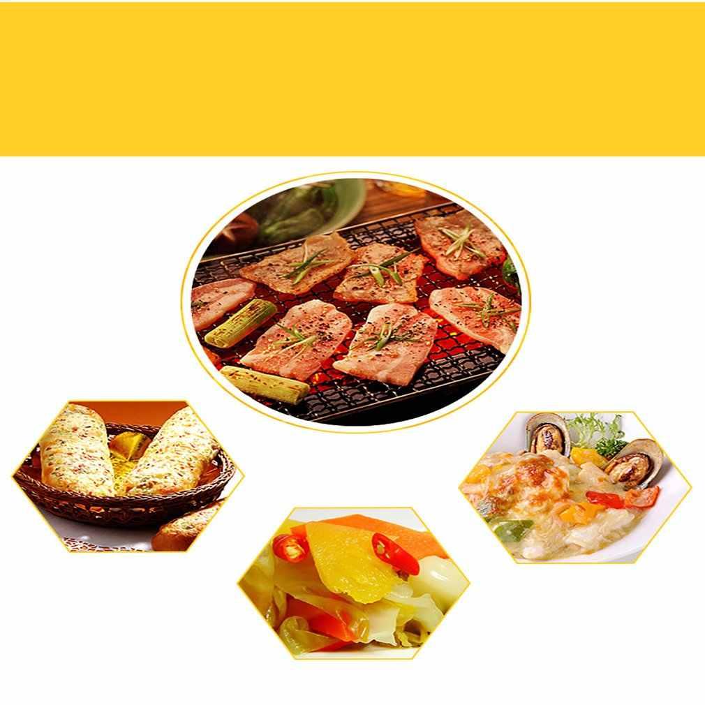 Mięso palacz grill grill Tong sałatka chleb porcja Tong non-stick kuchnia grill do gotowania na grillu Tong z wspólne blokady