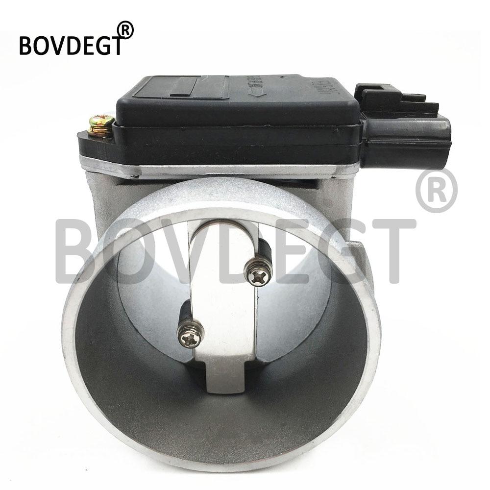 New Mass Air Flow Sensor for Ford Escort Ranger Mazda 626 B2500 B3000 2.0L 2.5L