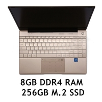 8GBRAM 256GBSSD