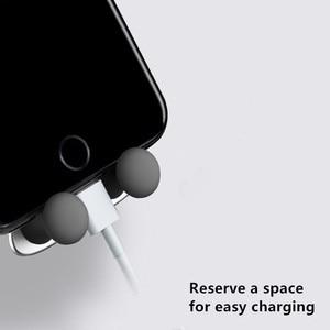 Image 2 - Soporte de teléfono Gravity para coche, soporte de ventilación de aire para teléfono móvil iPhone XR, Samsung, Huawei, GPS