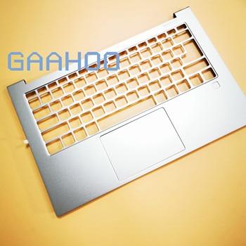 Brand new original Laptop case for LENOVO YOAG C940-14 940-14 LAPTOP US/EU keyboard palmrest w/ touchpad Ivory/GREY
