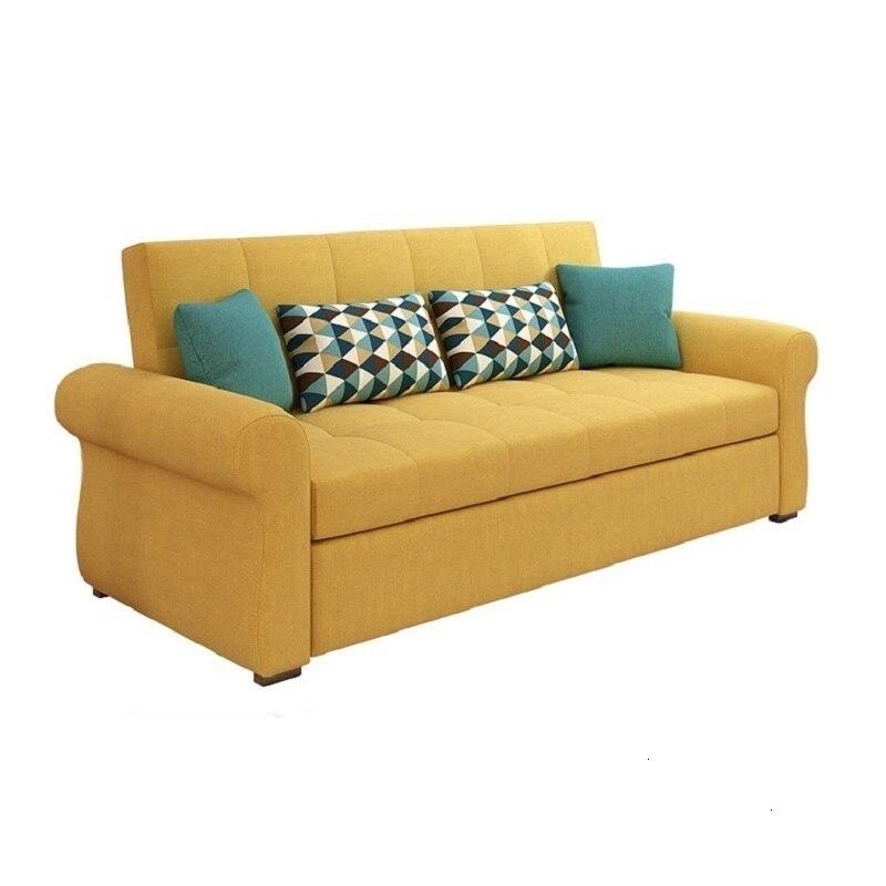 Mobili Per La Casa Cama Plegable Fotel Wypoczynkowy Home Sillon Puff Set Living Room Furniture Mobilya De Sala Mueble Sofa Bed