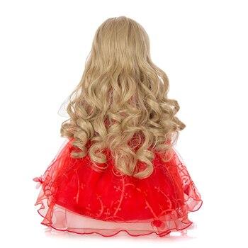 Кукла-младенец KEIUMI KUM24CB03-WGW13 6