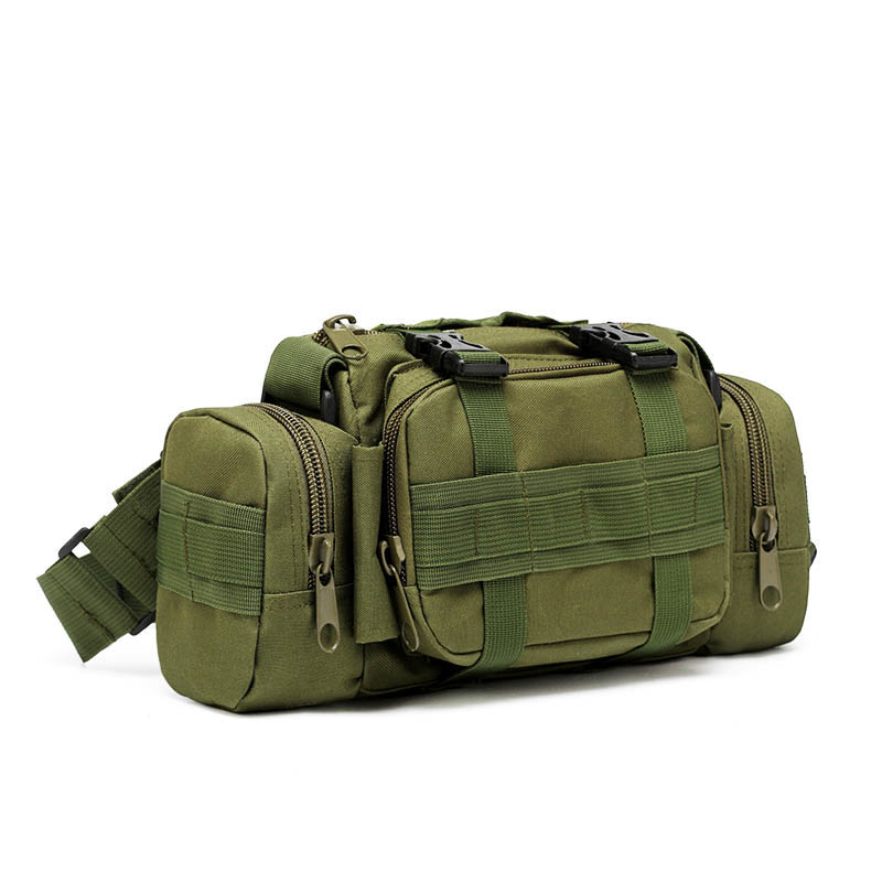 Emergency Bag Plus Magic Tactical Pocket Camping Hiking Pockets Nylon Multi-function First Aid Kit