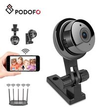PODOFO Waterproof Camera WiFi HD 1080P Audio Home Security Network Camera Outdoor kamera wi fi
