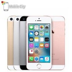 Original Apple iPhone SE Dual-Core 4G LTE Smartphone 12MP 4
