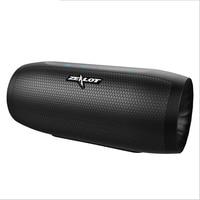 ZEALOT S16 Wireless Bluetooth Speaker Portable Subwoofer Outdoor Small Speaker Mobile Phone Audio Subwoofer Sound Column 3D Ster