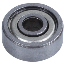 цена на 20 Pcs 624ZZ 4mm x 13mm x 5mm Carbon Steel Shielded Radial Ball Bearings Deep Groove Ball Bearings