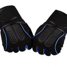 Fitness-Gloves Sports for Men And Women Weightlifting Strength Anti-Slip Half-Finger