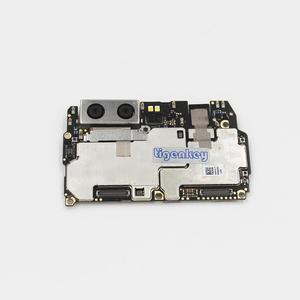 Image 5 - Tigenkey Original Work  Unlocked Motherboard Mainboard Main Circuits Flex Cable 4GB RAM 64GB  ROM For Huawei p10 VTR AL29