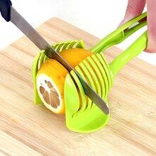 Gadget Tomato-Slicer Bread-Clip Lemon Kitchen-Accessories Multifunctional Vegetable-Cut