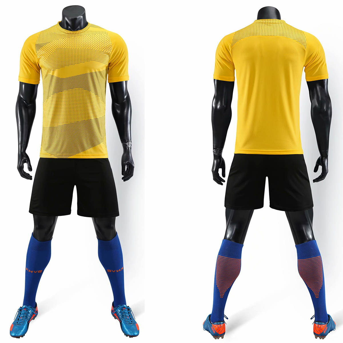 19 20 new men 39 s and women 39 s team football jersey suit team football jersey suit can be customized name logo and number in Soccer Sets from Sports amp Entertainment