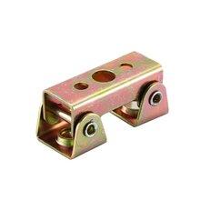Magnetic Tab Holder V-Shape Magnetic Welding Clamps Holder Suspender Fixture Adjustable Magnetic Tab Holder Clip For Carpenters