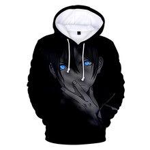 Moletom masculino feminino noragami 3d hoodies casual oversized manga longa anime hoodie harajuku pullover 3d impressão hoodies moletom