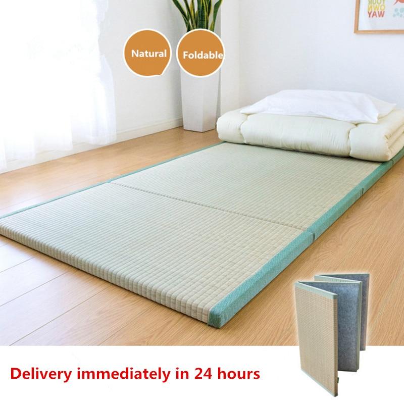 Yoga Sleeping Tatami Mat Flooring