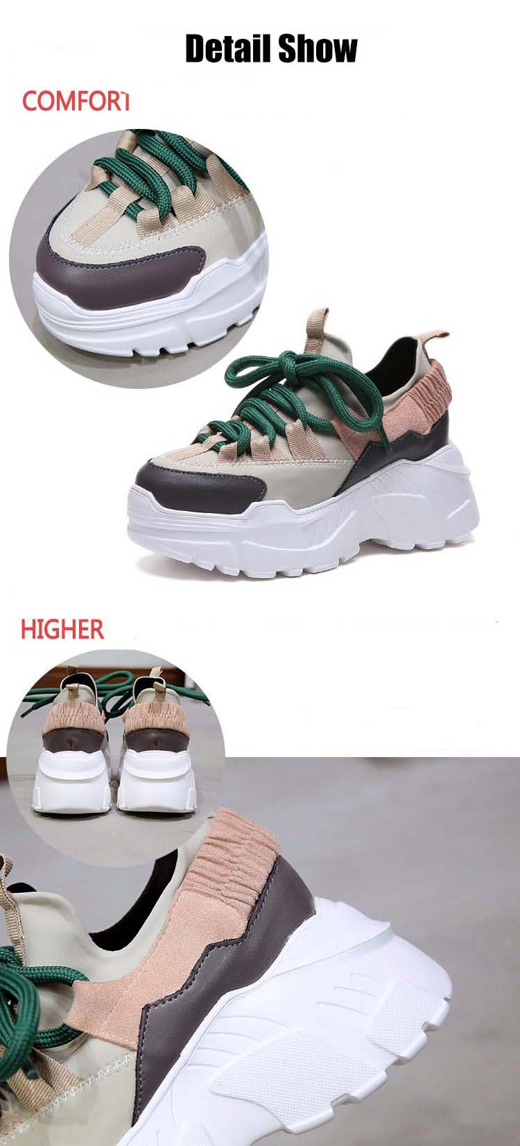 Hb73e048636a34c33afbf5c06a67695c19 Sooneeya Four Seasons Youth Fashion Trend Shoes Men Casual Ins Hot Sell Sneakers Men New Colorful Dad Shoes Male Big Size 35-46