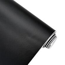 Автомобильная наклейка матовая обертка виниловая Автомобильная обертка s Авто атласная матовая черная пленка для оклейки машины пленка наклейка для автомобиля с разным размером/рулон#2
