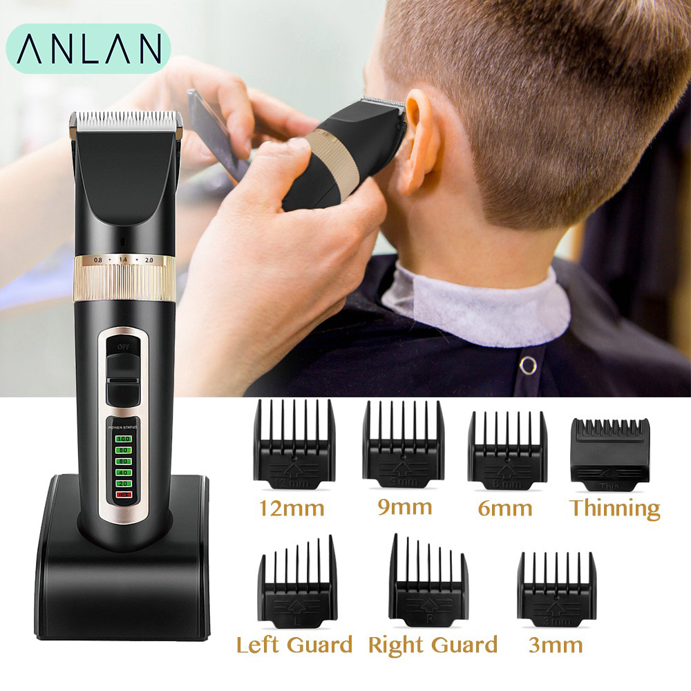 Multifunction Hair Clipper Professional Hair Trimmer Electric Beard Trimmer Hair Cutting Machine Trimer Cutter Hair Cutting Man