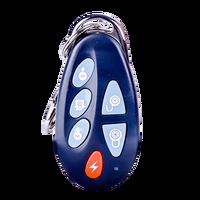Fokus drahtlose arm entwaffnen Fernbedienung 6 schlüssel taste fernbedienung  die kann control power switch-in Alarm System Kits aus Sicherheit und Schutz bei