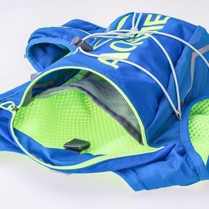 Image 4 - AONIJIE 10L Laufende Trink Pack Rucksack Tasche Weste Mit Wasser Blase Wandern Marathon Rennen Trail Sport