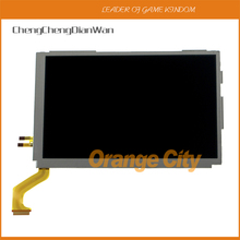 original new top upper lcd display screen for 3DS XL LL for 3DSXL for 3DSLL