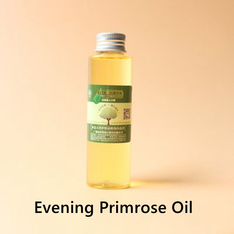 Hot Selling Evening Primrose Oil  Relieving Pruritus, Enhancing Skin Tension, Treating Alopecia And Relieving Eczema