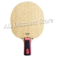 Original Stiga CARBONADO 245 290 Table Tennis Racket Blade Ping Pong Blade All Round Racquet Sports Raquete De Ping Pong