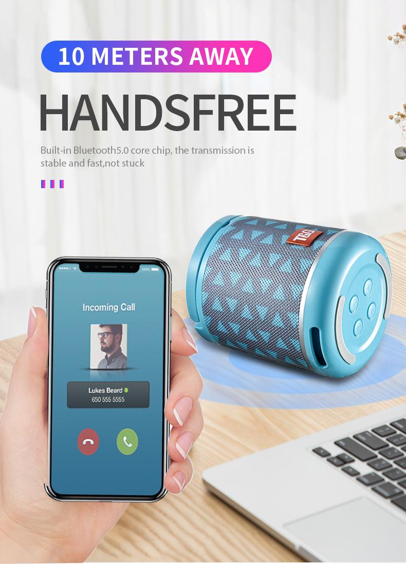 Беспроводной bluetooth динамик держатель для телефона серия