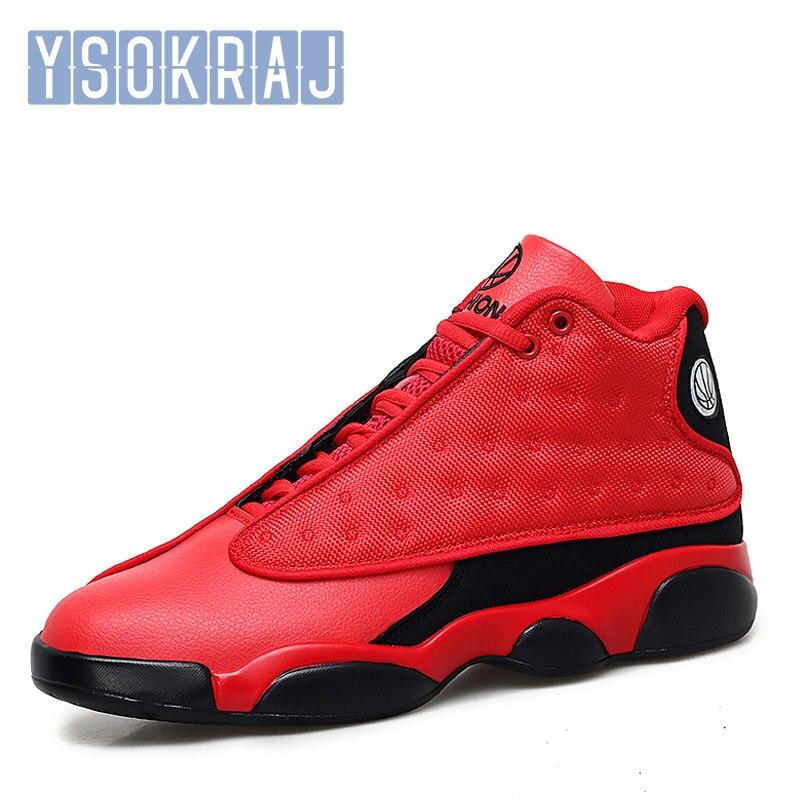 2020 New Men Basketball Shoes Athletic Male Sneakers LBJ Sport Trainers Men High Top Outdoor Breathable Zapatillas De Baloncesto