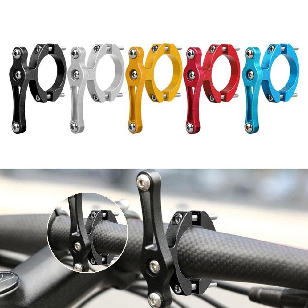 MTB Bike Water Bottle Cage Holder Seat Post Mount Alloy Rack Bracket Metal Sale