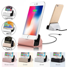 New Fashion Universal 10w Fast Charger Charging Dock Cradle