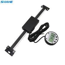 0-150 мм 0,01 мм токарный станок дистанционный цифровой индикация линейные весы внешний дисплей цифровой магнитный линейный весы