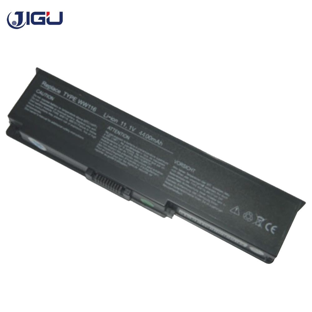 JIGU New Laptop <font><b>battery</b></font> For <font><b>dell</b></font> Vostro 1400 <font><b>Inspiron</b></font> <font><b>1420</b></font> 312-0543 312-0584 451-10516 FT079 FT080 FT092 KX117 NR433 WW116 image