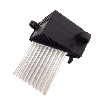 Blower Motor Resistor AC Heater Fan for BMW E39 E53 E83 E46 E36 325 image