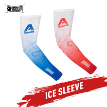 Sleeve Kingdom Uv-Protection Outdoor-Cycling Climbing Fashionable Ultrathin Lure Bait-Pattern