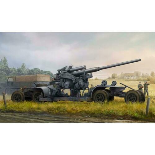 DRAGON 1//35 6781 Panzerjäger I B mit 7.5cm StuK 40 L//48 w//Gun Crew