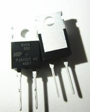 10 pces byc8600 BYC8-600-novo e original