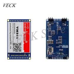 Czujnik wibracyjny czujnik liny moduł odczytu wysokiego napięcia/sweep VM311 cyfrowy/analogowy RS232 RS485 TTL 0-2V/0-1mA