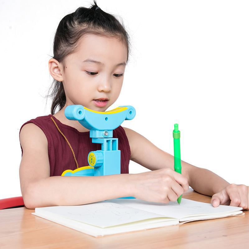 Children Vision Sitting Children Can Myopia Prevention Defender Brace Correct Can Posture Instrument Rack 1 Grade|Humidifiers| |  - title=