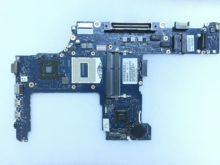 BiNFUL ,stock, new item. 744010 001 MOTHERBOARD FOR HP  640 g1 / 650 g1 ,NOTEBOOK MAINBOARD.onboard video card. (qualified ok)