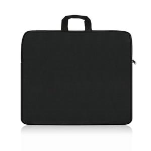 Image 2 - PULUZ 46cm Ring LED Lights Portable Zipper Storage Bag Photography Lights Carry Handbags, Size: 48cm x 55cm