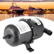 Contrôle de débit de pompe à eau de réservoir de pression d'accumulateur 0.75 L 125PSI imperméable pour le bateau marin de RV