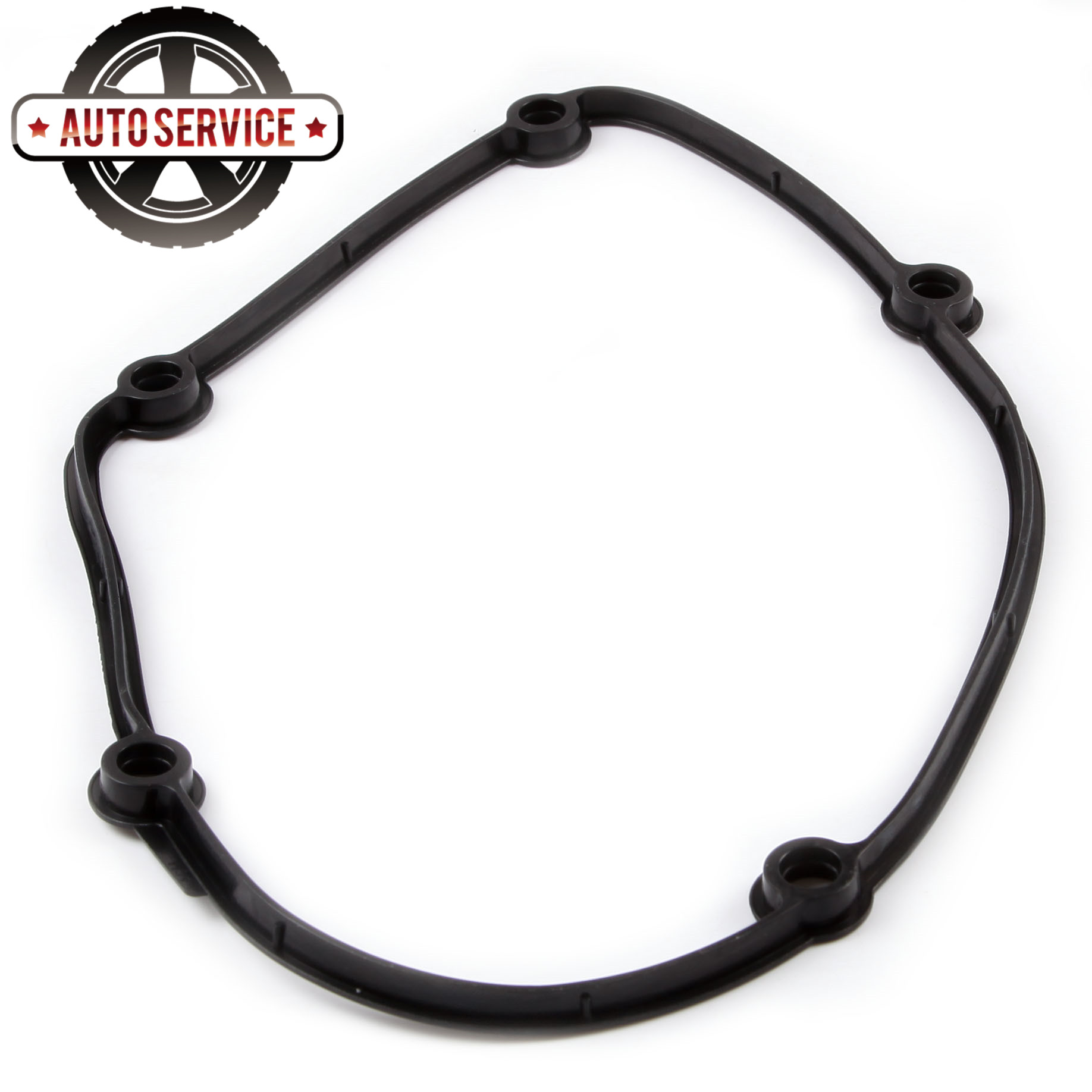Upper Timing Chain Cover Gasket 06H 103 483 C Fit For VW Passat Audi A3 A4