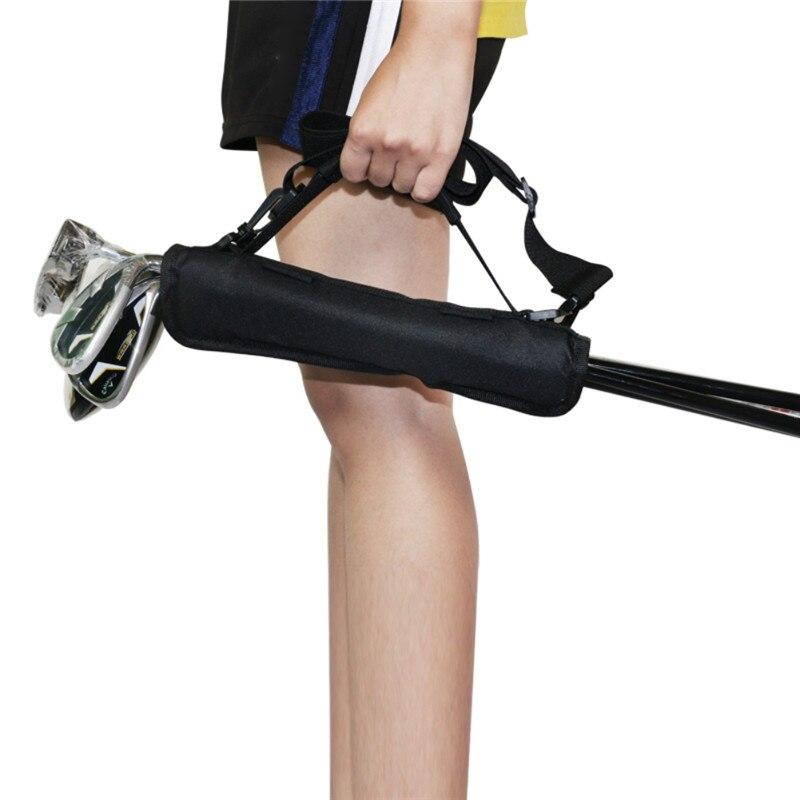 Hb74ac4c86da8442097f15b738857c28aZ New Golf Club Carrier Bag Carry Driving Range Travel Bag