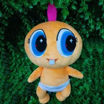 6style Ksi Meritos Juguetes Casimeritos Ksimeritos Dolls 20cm Stuffed Plush Baby Doll Kids Toys for Christmas Gift