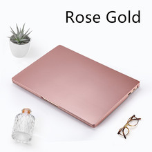 For Xiaomi Mi Air 13.3 Case Matte Clear Transparent Cover for 13 inch Hard Notebook Laptop Coque