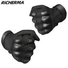 Gants de moto d'hiver pour protection des articulations, gants de vélo pour écran tactile noir, pour Motocross, cyclisme, course pour KTM, vtt