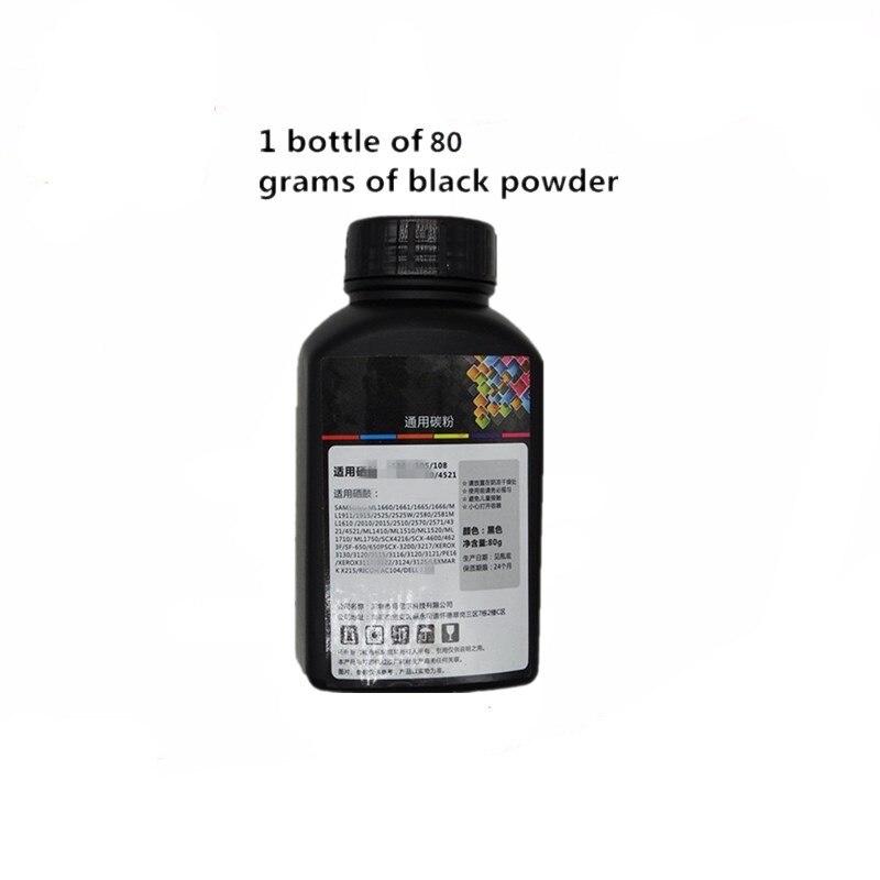 Black Refill Laser Toner Powder Kits SCX 4521 4300 4216 4833 4835 5639 5673 5737 5739 5635 5835 5935 Printer