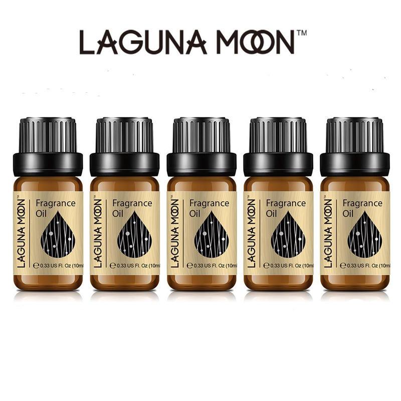 Lagunamoon 10ml Aventus Jadore DIY Fragrance Oil Strawberry Orange Blossom Oil For Candle Soap Making Perfume Air Fresh Diffuser-5
